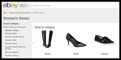 How To Photograph Shoes For Ebay The Shoe Consultant