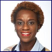 'Ronke Kokoruwe top tips for public speaking