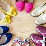 photograph shoes