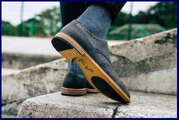 Lanx shoe soles