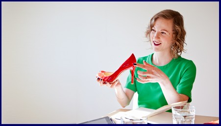 susannah davda the shoe consultant