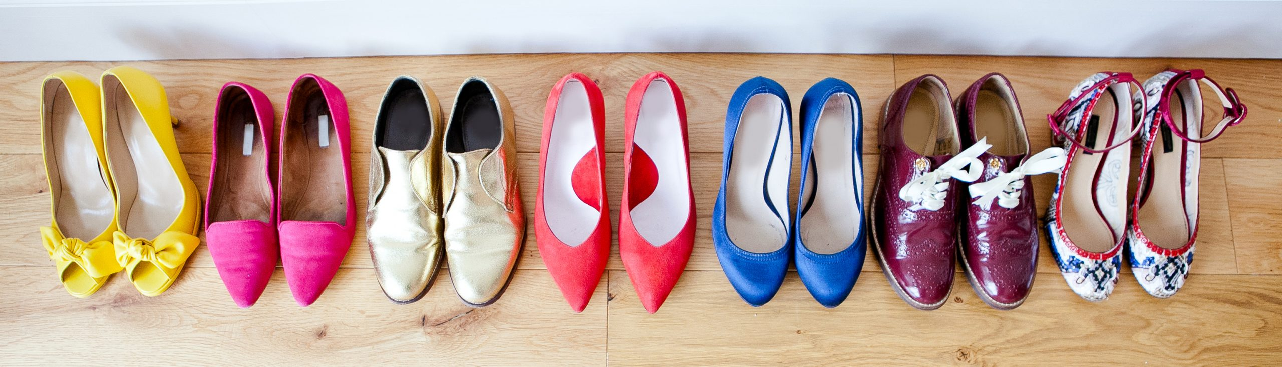 How to start a shoe brand course