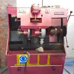 how to find a shoe factory pink buffing sanding machine