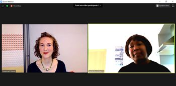 How to Find a Shoe Manufacturer - Susannah Davda + Marion Ayonote
