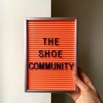 The Shoe Community