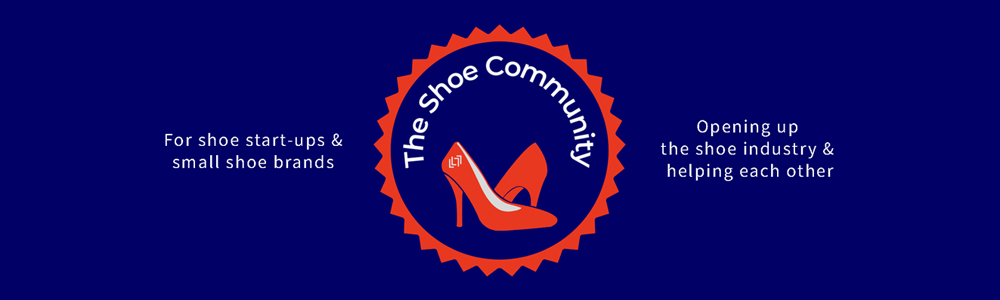 The Shoe Community for shoe brand founders