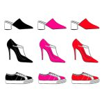 how many shoe styles should i launch with