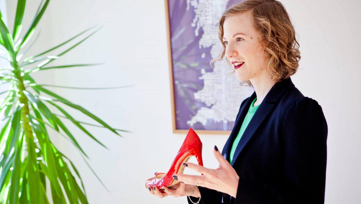 Susannah Davda Guest Speaker